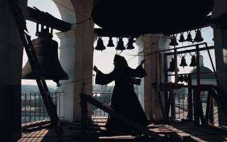 Праздничный церковный колокольный звон. Колокольный звон в православии