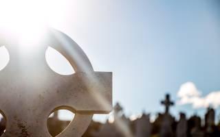 Что заказывают в церкви на годовщину смерти? Панихида.