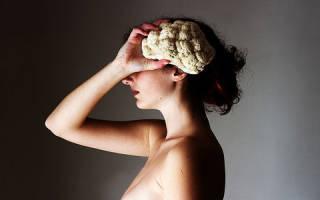 К чему снится мозг. Мозг видеть во сне