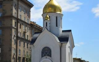 Плачущие ангелы Новосибирска – история разрушенных храмов. Часовня святителя николая чудотворца — географический центр россии