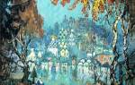 В мьянме ушел под воду храм когда. Русская Атлантида: какие города ушли под воду