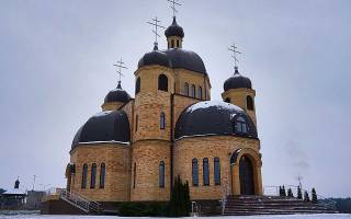 Представьте представитель польской православной церкви. Польская православная церковь пошла поперек «линии партии
