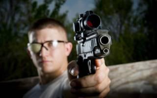 К чему снится перестрелка с бандитами. К чему снится стрельба? К чему снится что стреляют из ружья и автомата