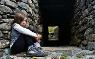 Приснилось что ищу ребенка. К чему снится искать ребенка? Увиденный сон — Дверь