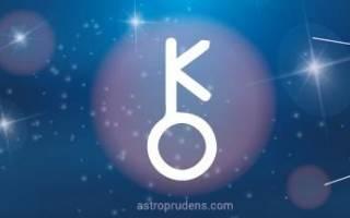 Астрология хирон в 7 доме. Хирон в гороскопе