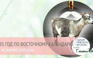 1991 коза подходящее женское имя. Восточный гороскоп — Коза: характеристики рожденных в год Козы