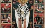 Какой иконе молиться чтобы торговля шла хорошо. Молитва на хорошую торговлю