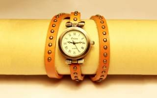 Сон часы на цепочке. К чему снятся наручные часы: намек на то, что ваше время уходит? Дорогие золотые или ржавые разбитые