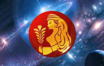 Рабочий гороскоп на июнь. Финансовый гороскоп: дева