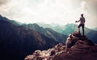 Сонник взобраться на вершину горы. К чему снится, что поднимаюсь в гору? Что означает авто во сне согласно соннику Хамидовой