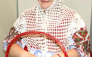 Матушка Зинаида Грозовская: «Всё равно Господь покажет правду! Что он делал для детей. Отец Глеб на него похож