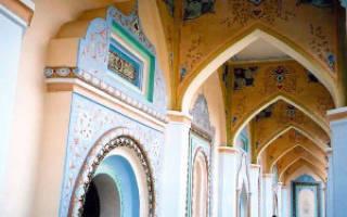 Азербайджан сунниты. Азербайджанское государство боится суннитов? Шииты и сунниты