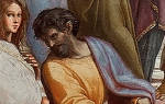 Парменид годы жизни. Парменид и его учение