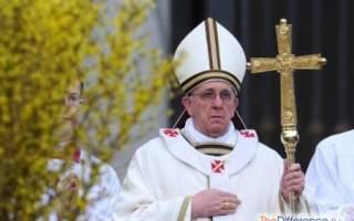 Протестанты и католики в чем. Чем отличаются католики и протестанты от православных