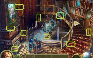 Советы по прохождению игры «Магическая энциклопедия. Иллюзии»