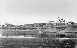 Буддийский храм ушел под воду. Русская Атлантида: какие города ушли под воду