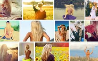 Что означает во сне блондинка. К чему снится девушка