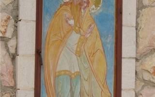 25 октября день ангела. Именины в октябре, православные праздники октября