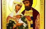 Молитва к господу богу о примирении любимого. Молитва на примирение с мужем