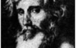 Христианская апологетика ориген кратко. Климент Александрийский, Ориген