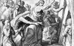 Евангелие от иоанна 11 читать. Комментарии Баркли: от Иоанна
