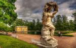 Увидеть во сне живую каменную статую. К чему снится Статуя? Итальянский сонник Менегетти