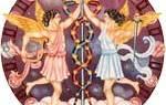 Самые точные гороскопы на год близнецы. Что вызывает аллергию чихание