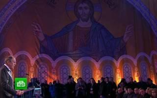 Православные храмы белграда. Храм Святого Саввы в Белграде — православная святыня в сердце Балкан