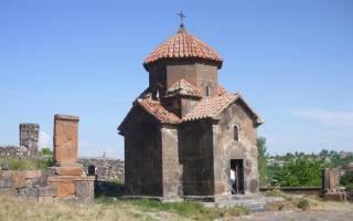 Какая вера у армян user register. Религия в армении