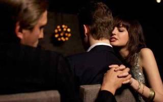 Если парню снится что его девушка изменяет. К чему снится измена девушки? Что написано в соннике Юрия Лонго