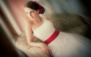 Сонник покупать свадебное платье сне. К чему снится покупка свадебного платья