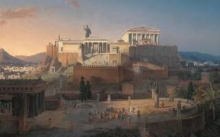 Есть и эллины, и иудеи. Кто такие эллины в Библии? Иудеи и эллины