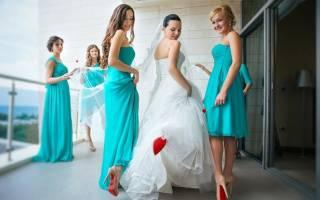 Готовится на свадьбу во сне. К чему снится подготовка к свадьбе? Основные толкования: к чему снится подготовка к свадьбе своей или чужой