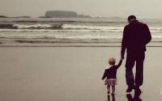 Что делать если снится умерший отец. К чему снится умерший отец, разговор с отцом, который умер? Основные толкования разных сонников — к чему снится умерший отец