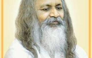 Краткая биография махариши махеша йоги основателя программы трансцендентальной медитации.