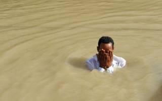 Как живется христианам в эфиопии. Эфиопия