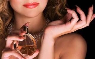 К чему снится покупка духов женских. Магия чисел