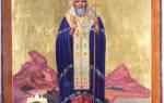 11 июня день луки. Приход храма воскресения словущего в марьинском парке
