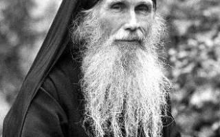 О прощении обид – архимандрит Кирилл (Павлов). О прощении обид