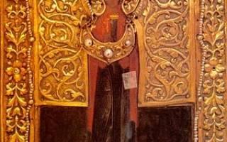 Мученице агриппине римляныне. Молитва мученице Агриппине