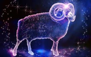 Почему овен такой холодный и грубый. Почему овен первый знак зодиака