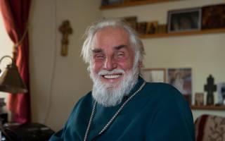 Владислав Васильевич Свешников: биография. — Ты ходишь на исповедь к твоему папе