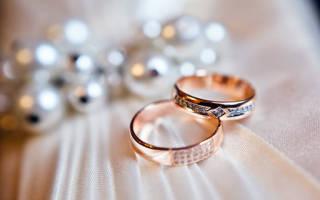 К чему снится обручальное кольцо? Толкование сна. Обручальные кольца родителей во сне