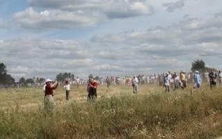 Православный праздник в конце лета. Можайское благочиние