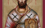 Письмо за иконой святого тимофея. Святой апостол тимофей, епископ эфесский (†ок.80)