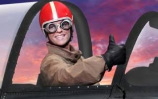 Приснилось видеть как приземляется самолет передо мной. Я построю самолёт, шлем надену, и в полёт: к чему снится полет на самолете? К чему снятся самолеты