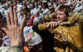 Конфессиональная принадлежность. Конфессиональный состав населения россии