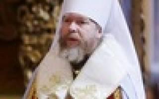 Тихон шевкунов где служит. Епископ Тихон (Шевкунов): секреты влияния