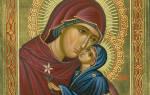 7 августа православный календарь. Тропарь успению праведной Анны, матери Пресвятой Богородицы