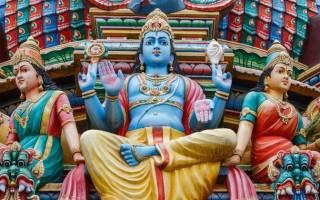 Религии возникшие в индии. Религии индии